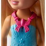 Barbie – Chelsea Con Vestidos (varios Modelos)-5