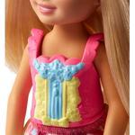 Barbie – Chelsea Con Vestidos (varios Modelos)-7