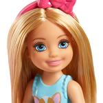 Barbie – Chelsea Y Su Perrito (varios Modelos)-3