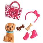 Barbie – Chelsea Y Su Perrito (varios Modelos)-9