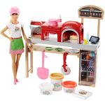 Barbie – Pizza Chef