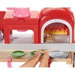 Barbie – Pizza Chef-11