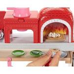 Barbie – Pizza Chef-12