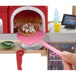 Barbie – Pizza Chef-13