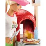 Barbie – Pizza Chef-14