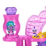 Shimmer Y Shine – Fisher Price – Escenario Teenie Genies (varios Modelos)-7