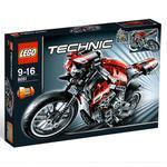 Lego Moto De Carretera Technic
