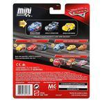 Cars – Pack 3 Mini Racers (varios Modelos)-3