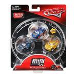 Cars – Pack 3 Mini Racers (varios Modelos)-4
