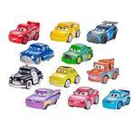Cars – Mini Racers (varios Modelos)