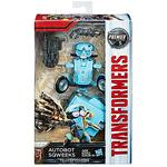 Transformers – Autobot Sqweeks – Figura Deluxe