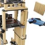 Lego Cars 2 Incursion Desde El Big Bentley-1