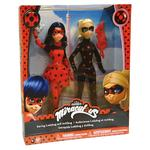 Ladybug – Pack Muñecas Ladybug Y Antibug-1