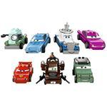 Lego Cars 2 Incursion Desde El Big Bentley-4