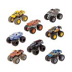 Hot Wheels – Vehículos Monster Jam 1:64 (varios Modelos)-5