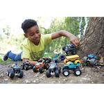 Hot Wheels – Vehículos Monster Jam 1:64 (varios Modelos)-7
