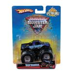 Hot Wheels – Vehículos Monster Jam 1:64 (varios Modelos)-9