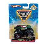 Hot Wheels – Vehículos Monster Jam 1:64 (varios Modelos)-10