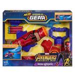 Nerf Avengers – Spider-man – Lanzador De Dardos-2