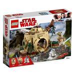Lego Star Wars – Cabaña De Yoda – 75208