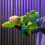 Nerf Avengers – Hulk – Lanzador De Dardos-8