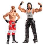 Wwe – Shawn Michaels Vs Diesel – Pack 2 Figuras Wrestling