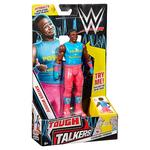 Wwe – Xavier Woods Tough Talkers-2