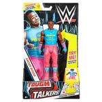 Wwe – Xavier Woods Tough Talkers-3