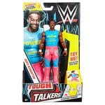 Wwe – Kofi Kingston Tough Talkers-4