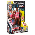 Wwe – Big E Tough Talkers-1