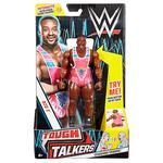 Wwe – Big E Tough Talkers-2