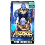 Los Vengadores – Thanos – Figura Titan Hero 30 Cm