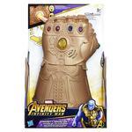 Los Vengadores – Thanos – Guantelete Electrónico-5