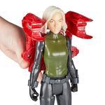 Los Vengadores – Viuda Negra – Figura Titan Hero 30 Cm-4