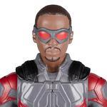 Los Vengadores – Falcon – Figura Titan Hero 30 Cm-7