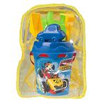 Mickey Mouse – Mochila Playa Mickey Y Los Superpilotos