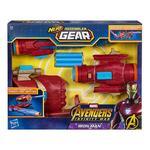 Nerf Avengers – Iron Man – Lanzador De Dardos-4