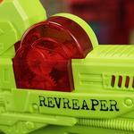 Nerf Zombie – Revreaper-6