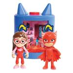 Pj Masks – Buhita – Playset Transformación-2