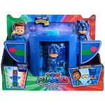 Pj Masks – Gatuno – Playset Transformación