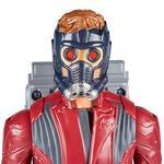 Los Vengadores – Star Lord – Figura Y Mochila Power Fx-6