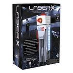 Torre De Control Laser X