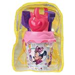 Minnie Mouse – Mochila Playa