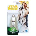 Star Wars – Luke Skywalker Jedi Master – Figura 9,5 Cm-1