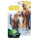 Star Wars – Chewbacca – Figura 9,5 Cm-1