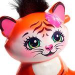 Enchantimals – Tanzie Tiger – Muñeca Y Mascota-2
