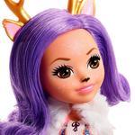 Enchantimals – Danessa Deer – Muñeca Y Mascota-6