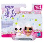 Littlest Petshop – Pack 2 Mascotas Birds-1