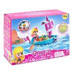 Pinypon – Barco Pirata Y Figura-2