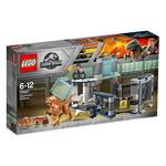 Lego Jurassic World – Fuga Del Stygimoloch – 75927